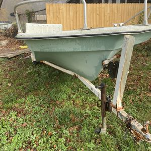 16 ' Boat for Sale in Severn, MD