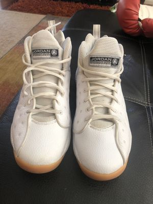 Jordans size 11 ...... 8 out 10 condition.... asking $70 for them for Sale in Henderson, CO