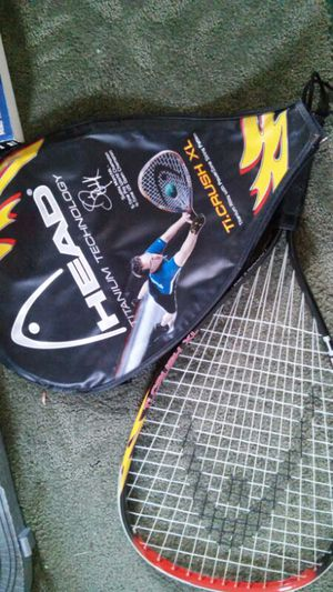 Tennis Racket Like new for Sale in Pittsburgh, PA