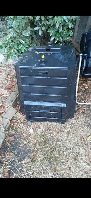 Composter for Sale in Sacramento, CA