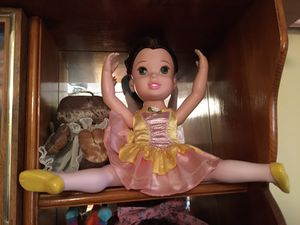 Belle doll for Sale in Cumberland, VA
