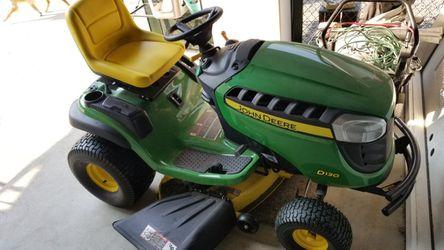 John Deere d130 for Sale in Wenatchee,  WA