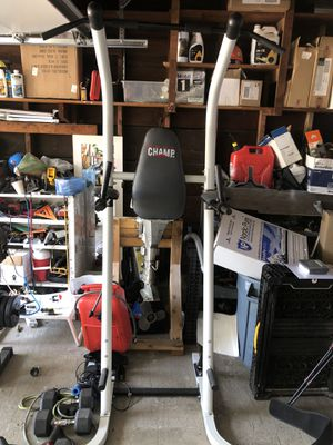 Pull up bar for Sale in Tacoma, WA