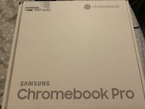 Chromebook Pro 510C24-K01 (BLACK) - NEVER OPENED for Sale in San Diego, CA