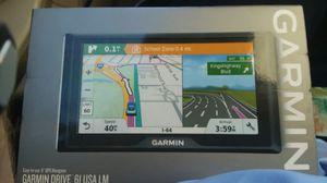 Garmin Drive™ 61 LM - Entry-level GPS navigator W/ Driver Alerts (BRAND-NEW!) for Sale in Oceanside, CA