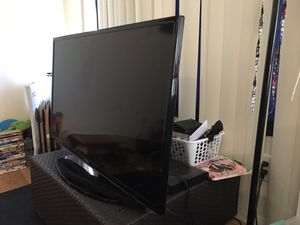 "40"" inch smart tv for Sale in Oceanside, CA"