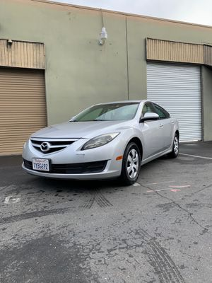 2011 Mazda 6 for Sale in West Sacramento, CA
