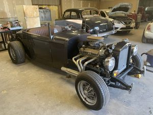 1929 studebaker hot rod for Sale in Cypress, TX