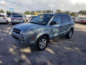 2007 Hyundai Tuscan for Sale in Pinellas Park, FL