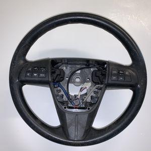 Mazda Mazda3 Steering Wheel for Sale in Patterson, CA