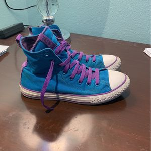 Hightop converse for Sale in Portland, OR