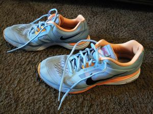 Nike women shoes size 10 for Sale in Stockton, CA