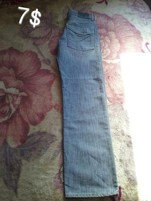 Pantalones levis talla 28x28 for Sale in Los Angeles, CA