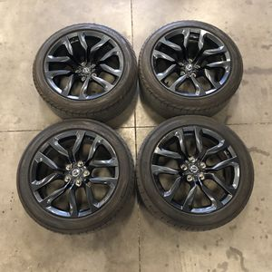 Nissan 370Z Stock Wheels for Sale in Silver Spring, MD