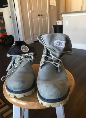 Timberland size 12 for Sale in Dallas, TX