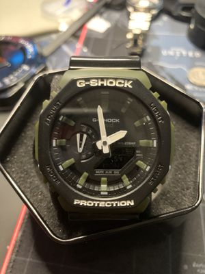 G-Shock GA 2100 for Sale in Fremont, CA