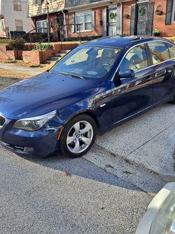 Bmw 528i for Sale in Fairfax,  VA