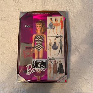 35th Anniversary Barbie for Sale in Cleveland, OH