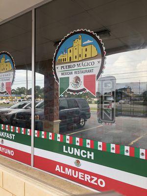 Coming soon pueblo mágico Mexican restaurant for Sale in Merritt Island, FL