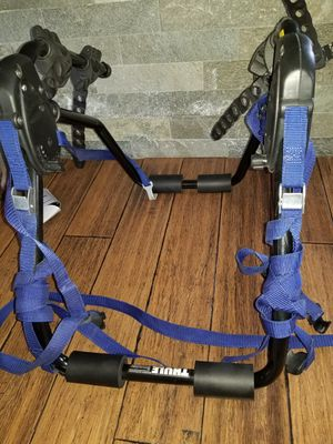 Thule 2-passenger bike rack for Sale in Pittsburgh, PA