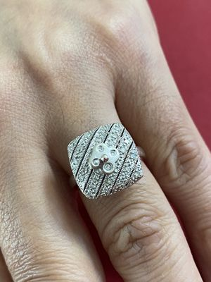 Ring with diamonds for Sale in Boca Raton, FL