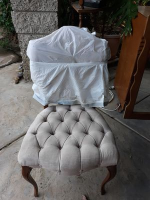 Nice single antique chair for Sale in Riverside, CA