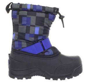 NEW Size 5 Boy Girl Toddler/Little Kids Frosty Winter Snow Boot for Sale in San Jose, CA