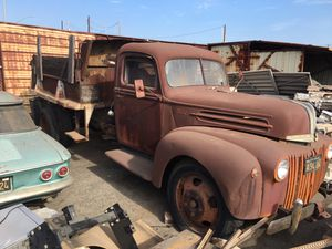 1949 ford flatbed for Sale in Hayward, CA