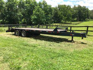Traila de carga pesada for Sale in Lexington, KY