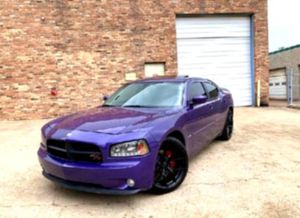 Rear AC and heat 2006 Charger  for Sale in New York, NY