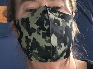 New Camo Face Mask for Sale in Parkville, MD