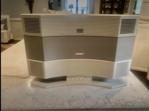 Bose Wave Acoustic Music system for Sale in Mobile, AL