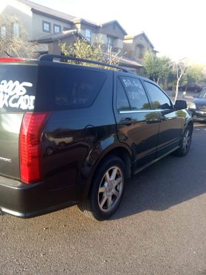 2005 Cadillac crossover (nice family vehicle) for Sale in Tolleson, AZ
