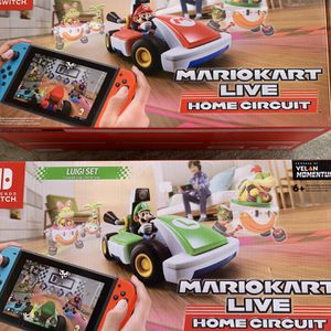 Nintendo Switch Mario Kart Live Home for Sale in Palmdale, CA