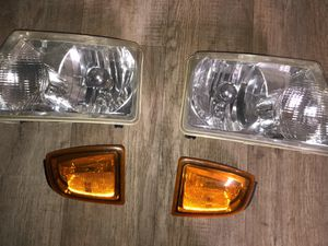 ford ranger headlights for Sale in Tempe, AZ