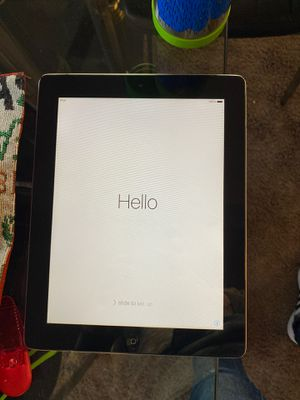Apple iPad for Sale in Brandywine, MD
