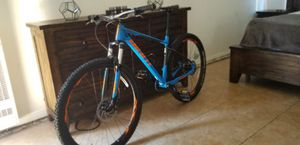 Giant fathom mountain bike for Sale in National City, CA