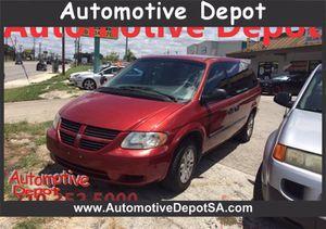 2007 Dodge Grand Caravan for Sale in San Antonio, TX