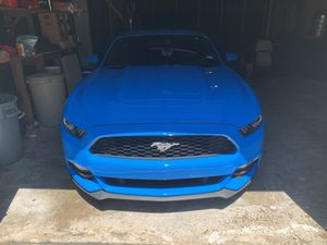 2017 mustang for Sale in Spring, TX