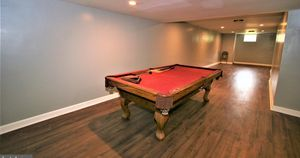 Antique pool table for Sale in Reisterstown, MD