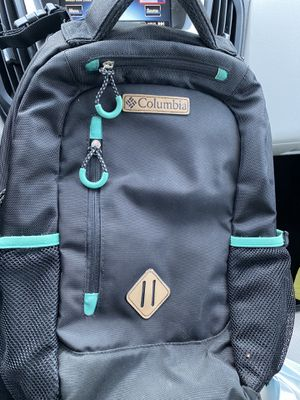 Columbia diaper bag for Sale in Ward, AR