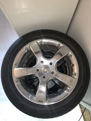 Rims For Sale for Sale in The Bronx, NY