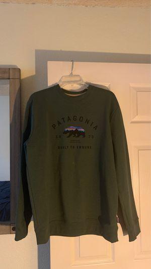 Patagonia Sweater Medium for Sale in El Paso, TX