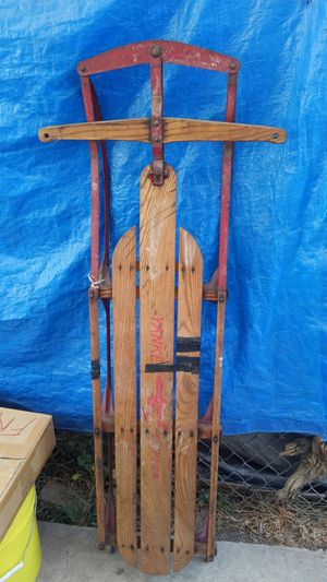 Yankee Clipper Sled #14 L for Sale in Whittier, CA