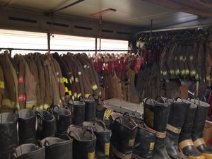 Firefighter Surplus Sale , today only 1p.m.-9p.m. for Sale in Newark, IL