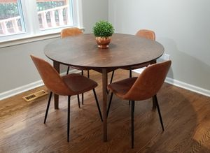 Expandable Dining Table for Sale in Alpharetta, GA