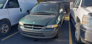 1997 Dodge Grand Caravan for Sale in Countryside, IL