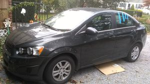 Chevy Sonic 2014 100,000 miles for Sale in Oakdale, NY
