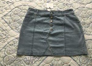 BB Dakota Denim Skirt Size 6 for Sale in Arlington, VA
