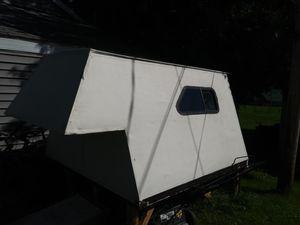 Custom built camper top. for Sale in Lansing, MI